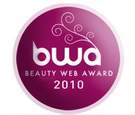 Beauty Web Award Cosmetici Kallèis